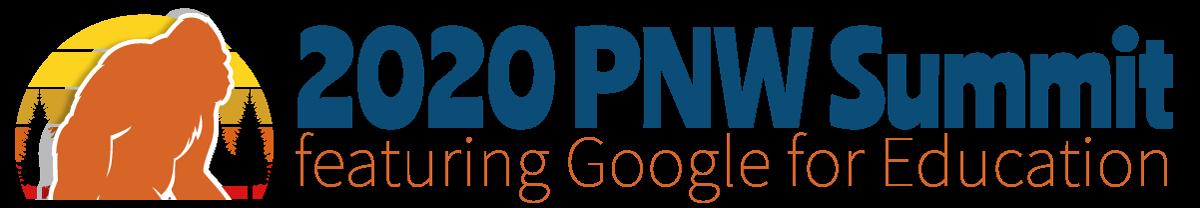 2020 Pacific Northwest Google Summit